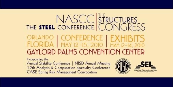 Senior Project Engineer Brian Dekker Presents at NASCC