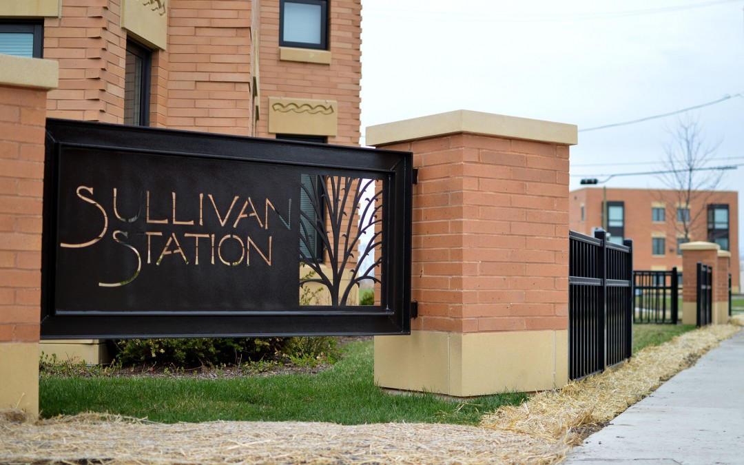 VOA Sullivan Station Awarded 2015 Charter Merit Award